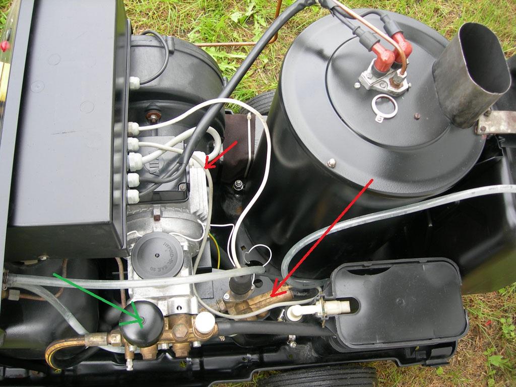 Karcher hds 610 brak wydajno�ci