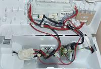 Pralka Whirlpool AWE 6514 zawiesza się