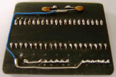 Uniwersalny zestaw uruchomieniowy ze starej karty FUN