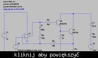 Dwukierunkowe źródło prądowe (przetwornik U/I)
