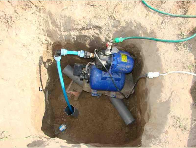 Zaktualizowano Wiercę studnię i natrafiłem na gaz proszę o radę - elektroda.pl MZ65