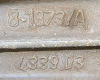IGNIS AWV 513-500 Naprawa. Łożyska, trójnik, gniazdo łożysk?