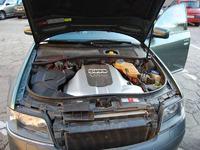 AUDI A6 2.5 TDI 150KM '98r - Zawór N75