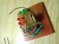 Wasze pierwsze układy elektroniczne.