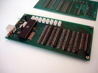 Mjoy 8 osi 112 przycisków