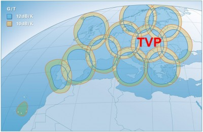 jak odbierać programy polskie TVP na satelicie?
