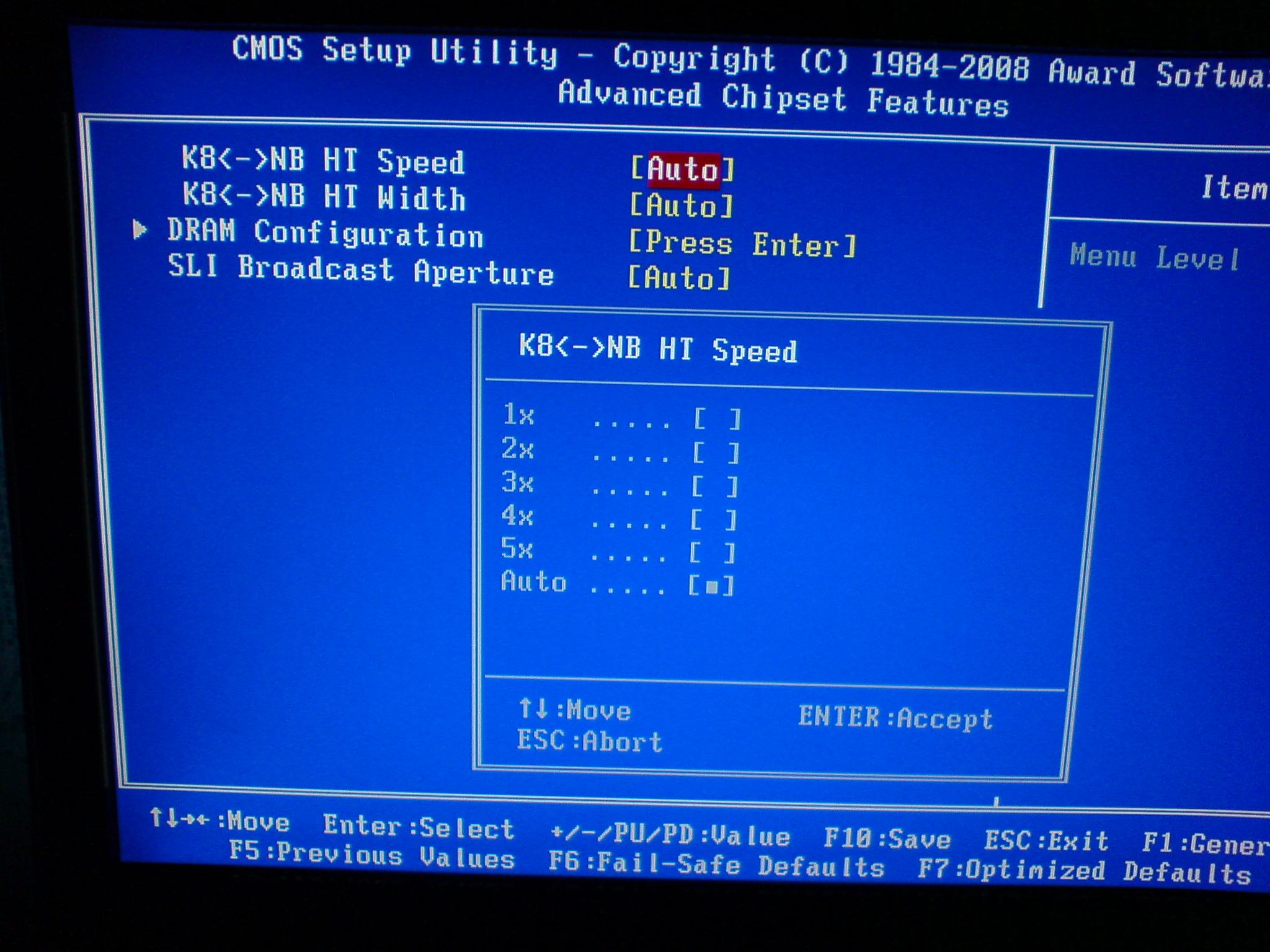 AMD Athlon II x2 240 problemy z OC - elektroda pl