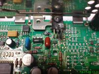 Radio PU-2295A - co to za element