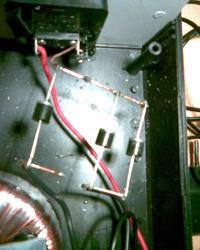 Prostownik STEF-POL EST-305 Nie działa