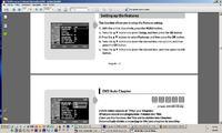 Problem z przegrywaniem kaset VHS na DVD na VR-470M Samsung