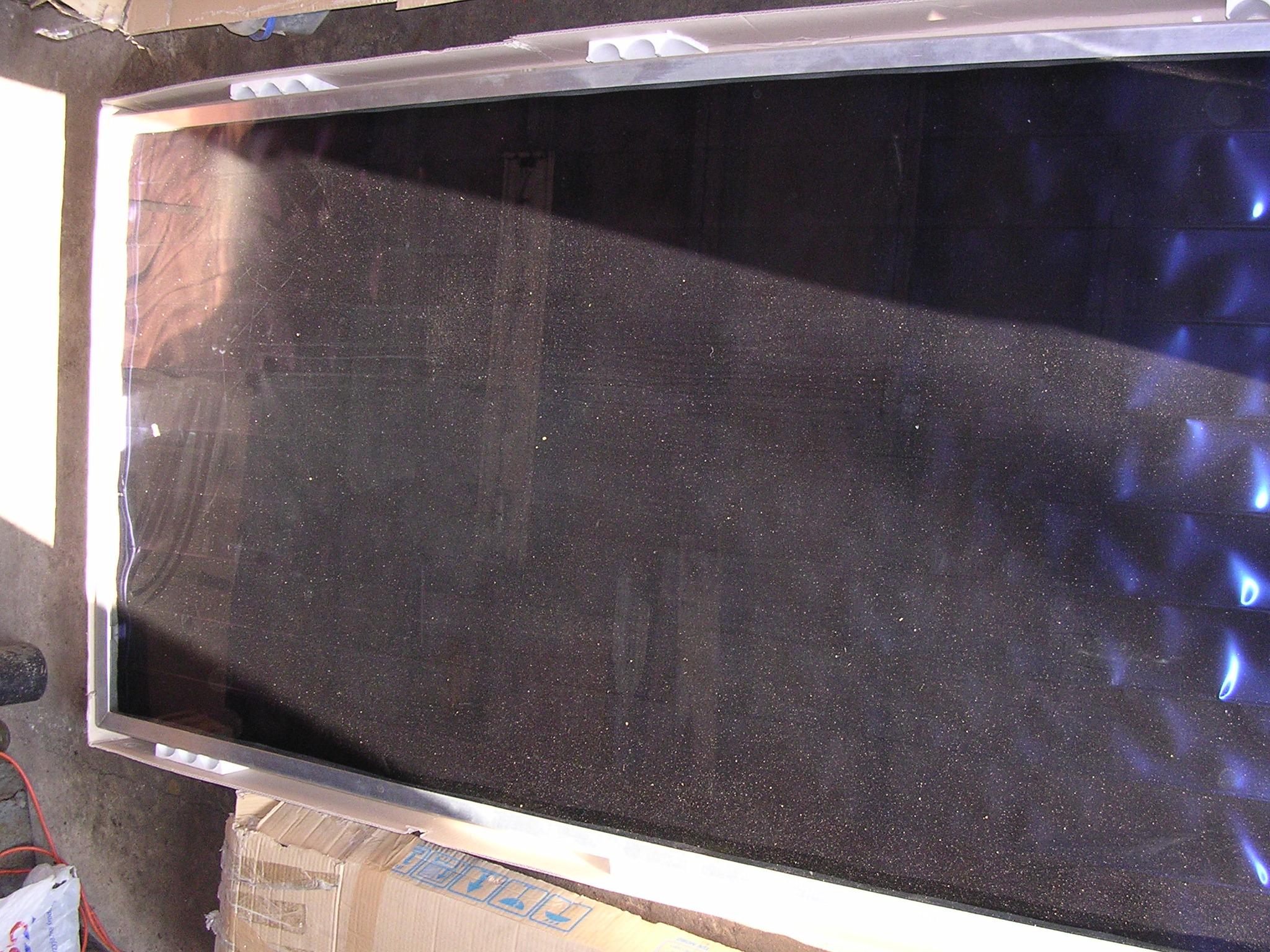 Wspaniały Sprzedam Używane iPowystawowe Ekspozycji Kolektory Słoneczne CH54