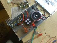 Wzmacniacz Stereo TDA7294