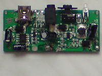 Ładowarka solaryjna Manta MSC-01 Do urzadzeń gps gsm o pda