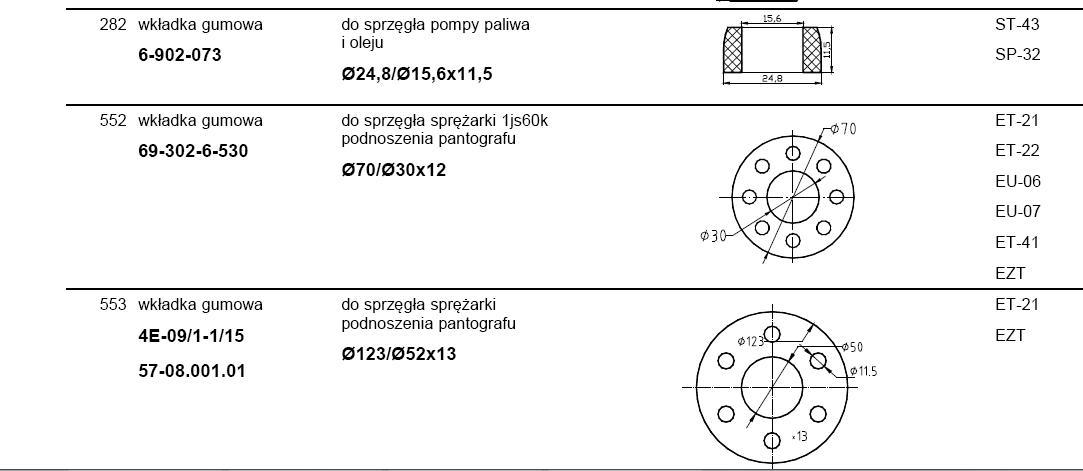 Kompresor polskiej produkcji AHS 23R 40TF- gdzie kupi� sprz�gie�ko?
