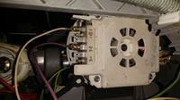 Bosch SCI53E25EU/16 - Podłączenie nowej pompy myjącej