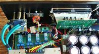 Wzmacniacz lampowy SE. Toroidalne transformatory wyjściowe