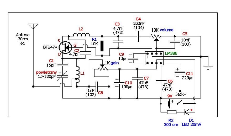 class a stereo amplifier