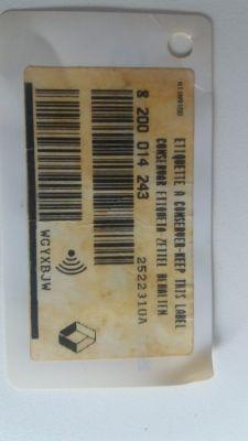 Renault Megane 1 - Skąd uzyskać kod do kluczyka i immo