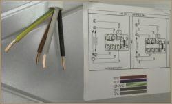 BOSCH PVS651FC1E - Podłączenie płyty indukcyjnej.