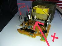 Bosch AL 1411 DV - Wykorzystanie ładowarki Bosh AL 1411 DV do ładowania niefirmo