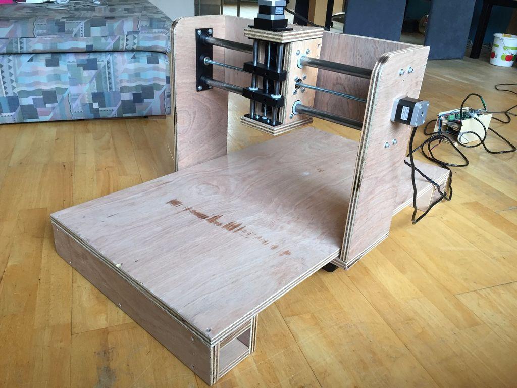3d Printer Laser Cutter Software