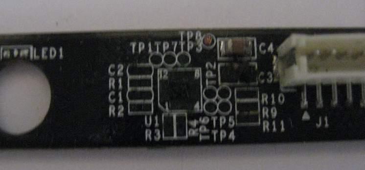 Acer Aspire Z5761 - Acer Aspire Z5761 Touchscreen nie pracuje