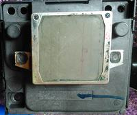 EPSON DX7450 - Czyszczenie g�owicy