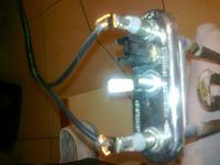 Pralka Whirlpool AWO D 4120P - błąd F08