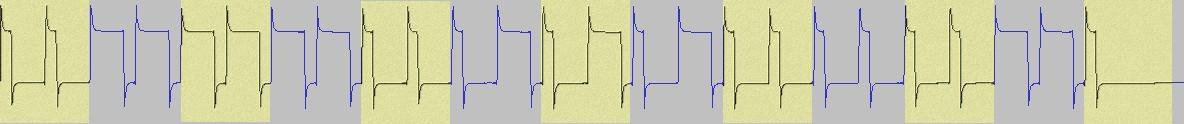 Graficzny dekoder pilot�w IR [AVR -> PC] sprawd� pilota