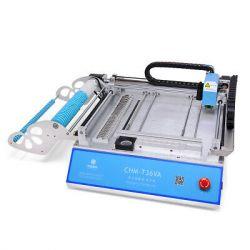 Pick and Place machine w zastosowaniach DIY i pół produkcyjnych