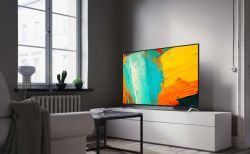 TV LCD Sharp LC-60UI9362 - recenzja | test | opinie