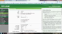 Toshiba 40RL938 - Brak po��czenia WiFi