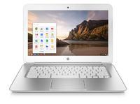 """Chromebook 14 - notebook z 14"""" ekranem, Celeron U2955U i Chrome OS"""