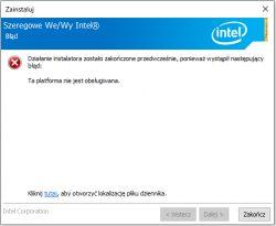 Windows 10 - Odmowa dostępu do pamięci przenoś. Problem po aktualizacji systemu.