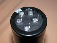 [Sprzedam] Kondensatory kondensatory CapXon 1000uF/450V