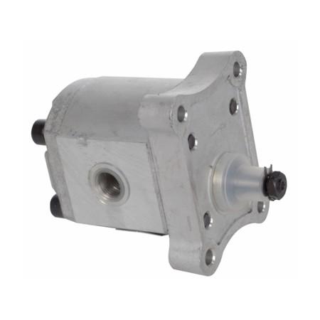[Sprzedam] Pompy z�bate hydrauliczne i si�owniki