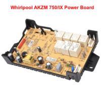 Piekarnik Whirlpool AKzM 750 IX - indentyfikacja elementów