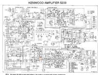 Kenwood KR-5200 - Uszkodzony filtr jednego kana�u - wymiana kondensatora