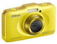 Nikon CoolPix AW110 i CoolPix S31 - nowe wzmocnione aparaty cyfrowe