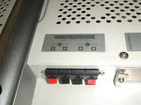 LG FLATRON PLAZMA - dekoder polsatu monitor