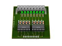 Sterownik PLC na mikrokontrolerze ATmega1284P