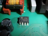 Schemat suszarki Bosch MAXX7 WTE86301GR