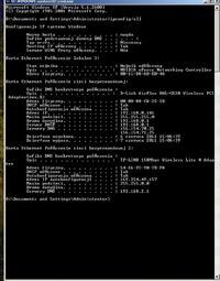 Problem z kart� sieciow� TP link