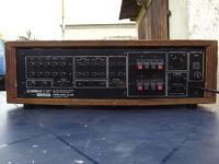 Wzmacniacz, Amplifier Yamaha CA-800 - odrestaurowany