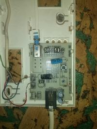 Unifon Proel Pc255 nie słychać dzwieku domofonu