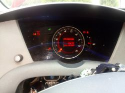 Honda civic 8 type R - Zepsułem sobie auto.
