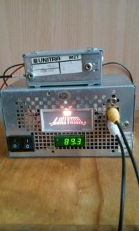 Jak zrobić miernik częstotliwości