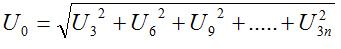 Zasilanie kilku falownik�w 1-fazowych z 3 faz - dob�r przewodu neutralnego