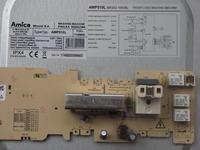 Amika AWP510L - Uszkodzony układ sterujący
