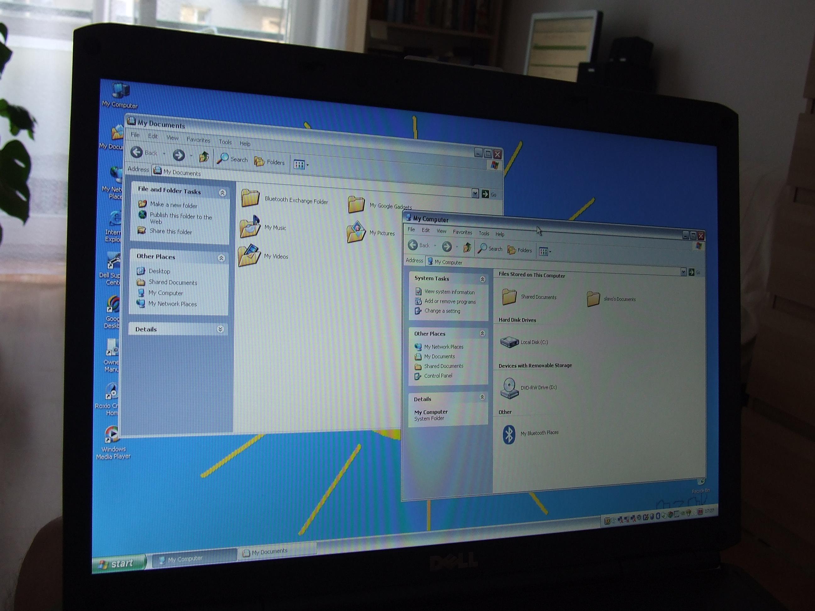 [Sprzedam] Laptop DELL Vostro 1700 idealny + oryginalna torba GRATIS